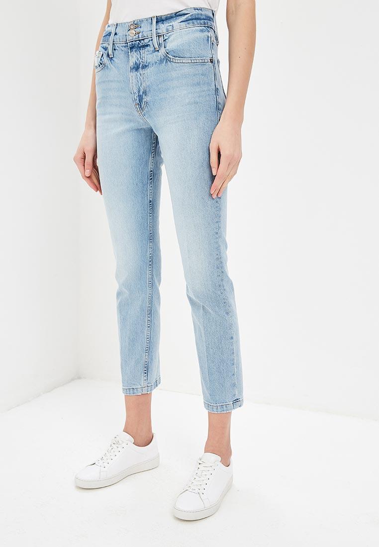 Прямые джинсы Frame SST439/C
