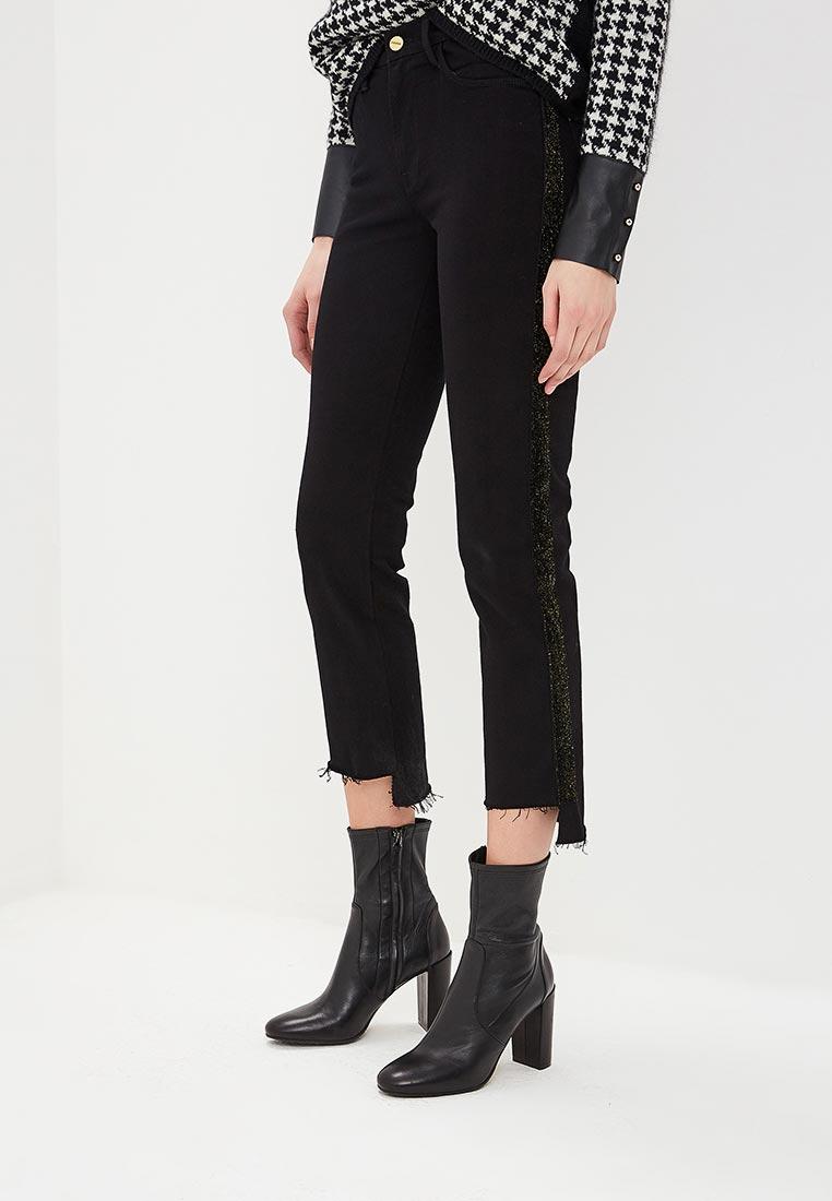 Прямые джинсы Frame Джинсы Frame