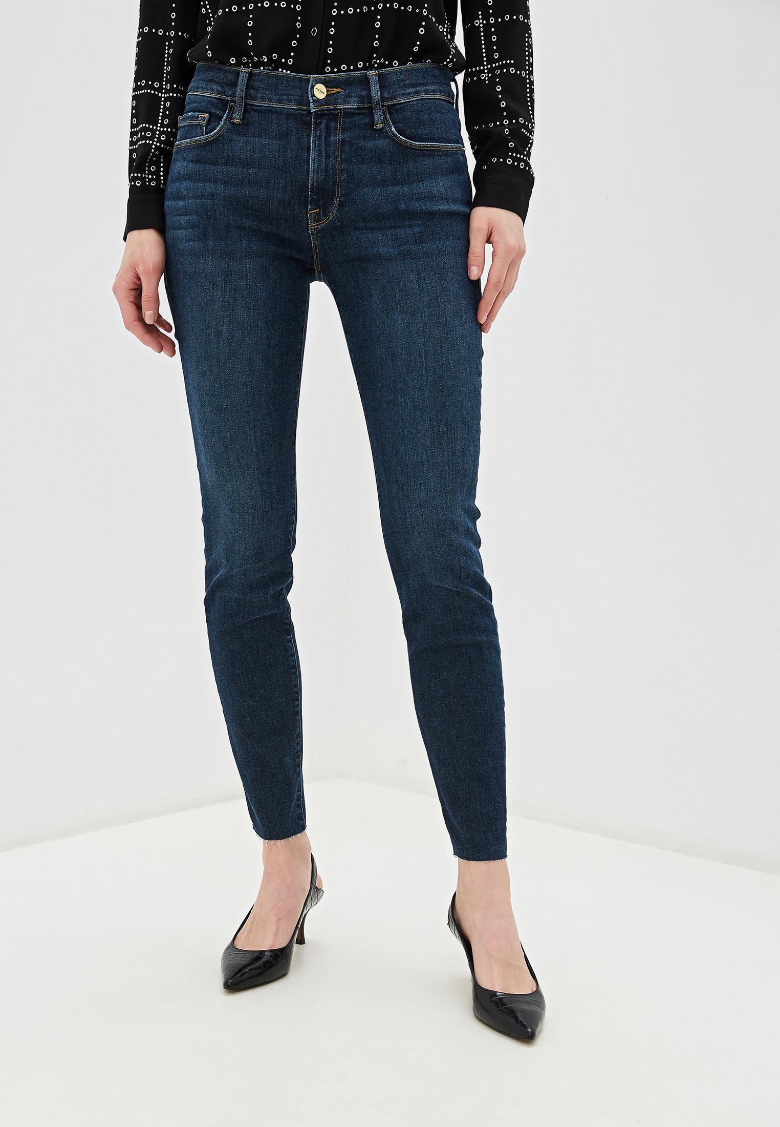Зауженные джинсы Frame LSJRA231