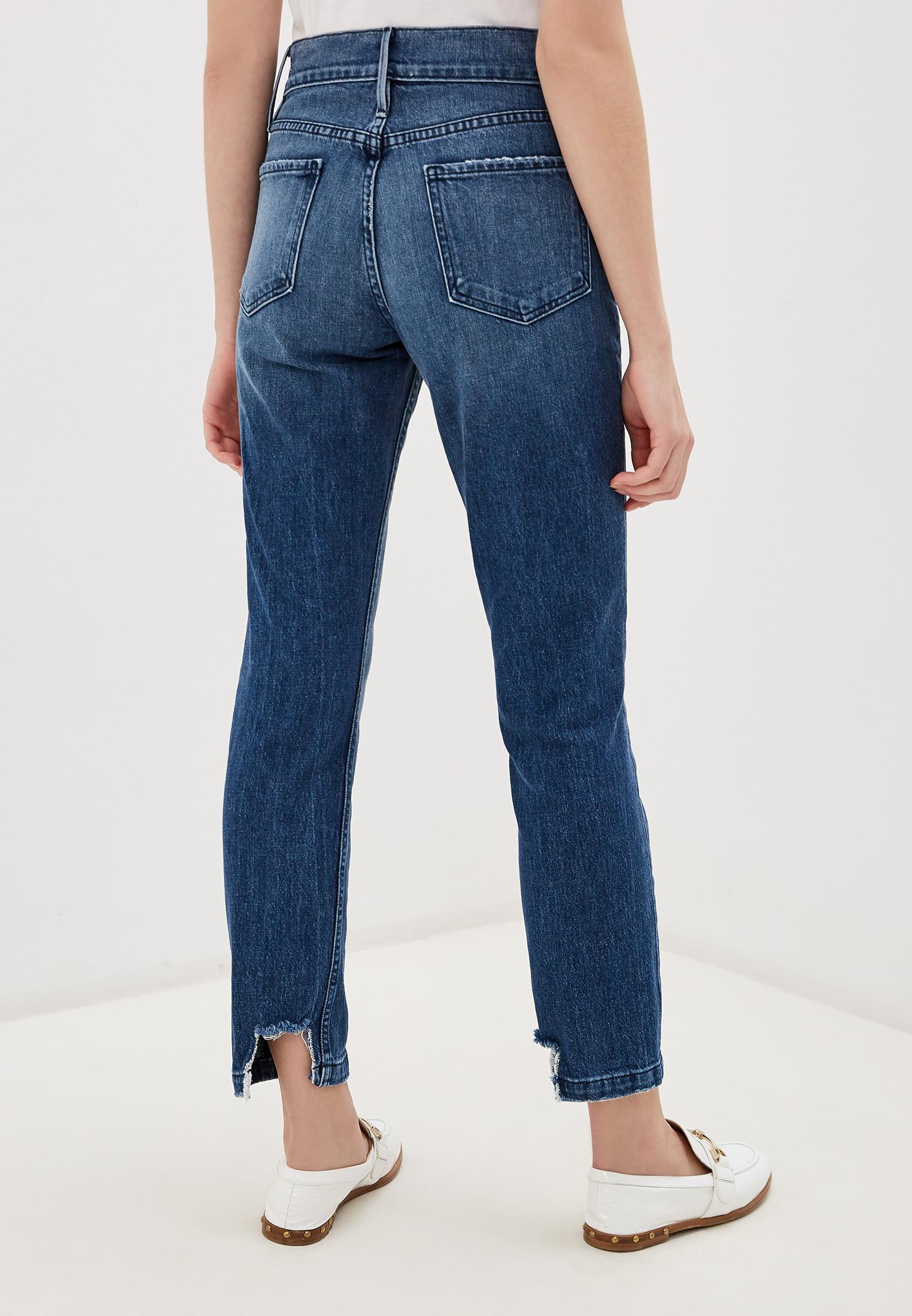 Зауженные джинсы Frame HSY439/C: изображение 3