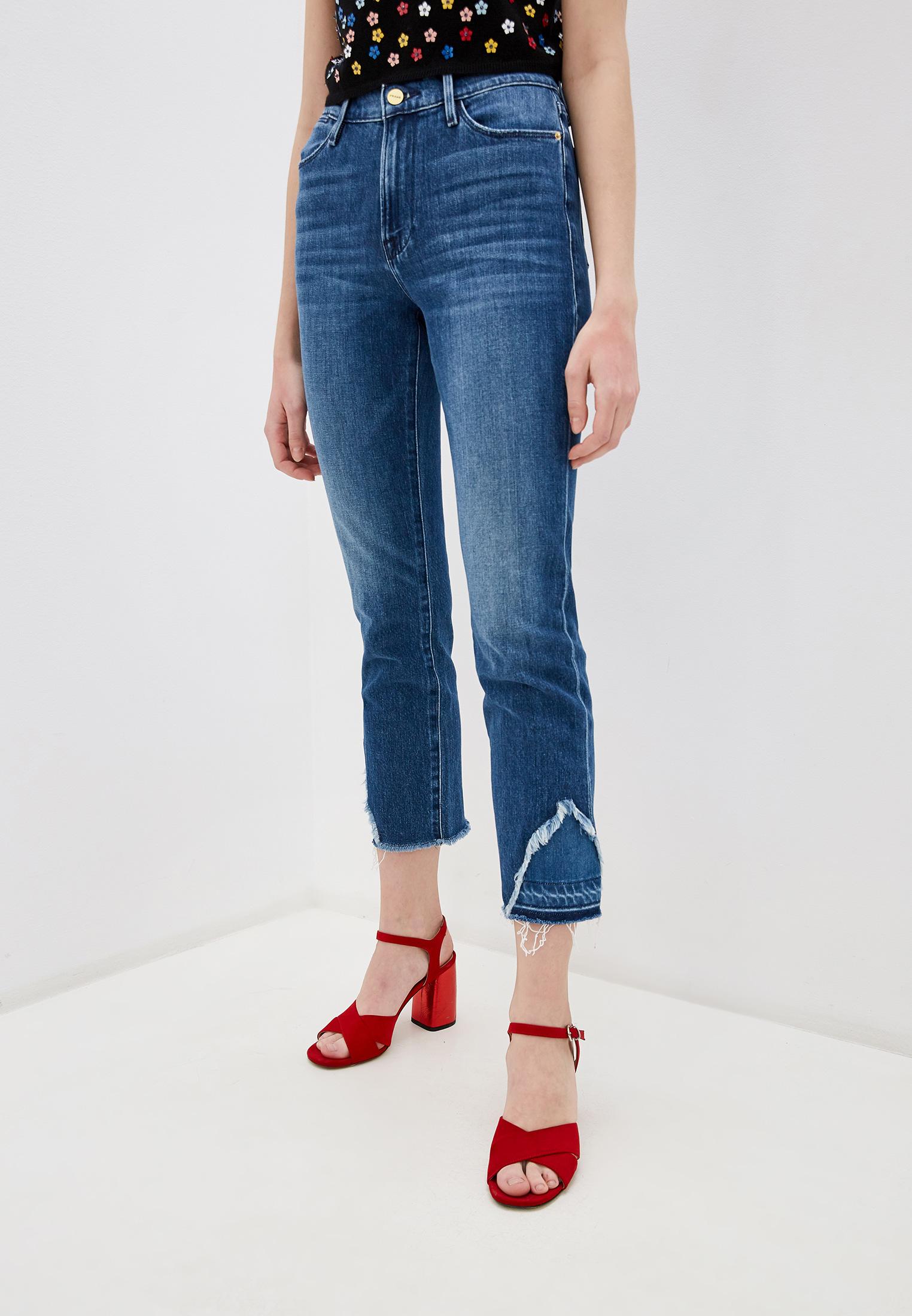 Зауженные джинсы Frame LHSTRHM415