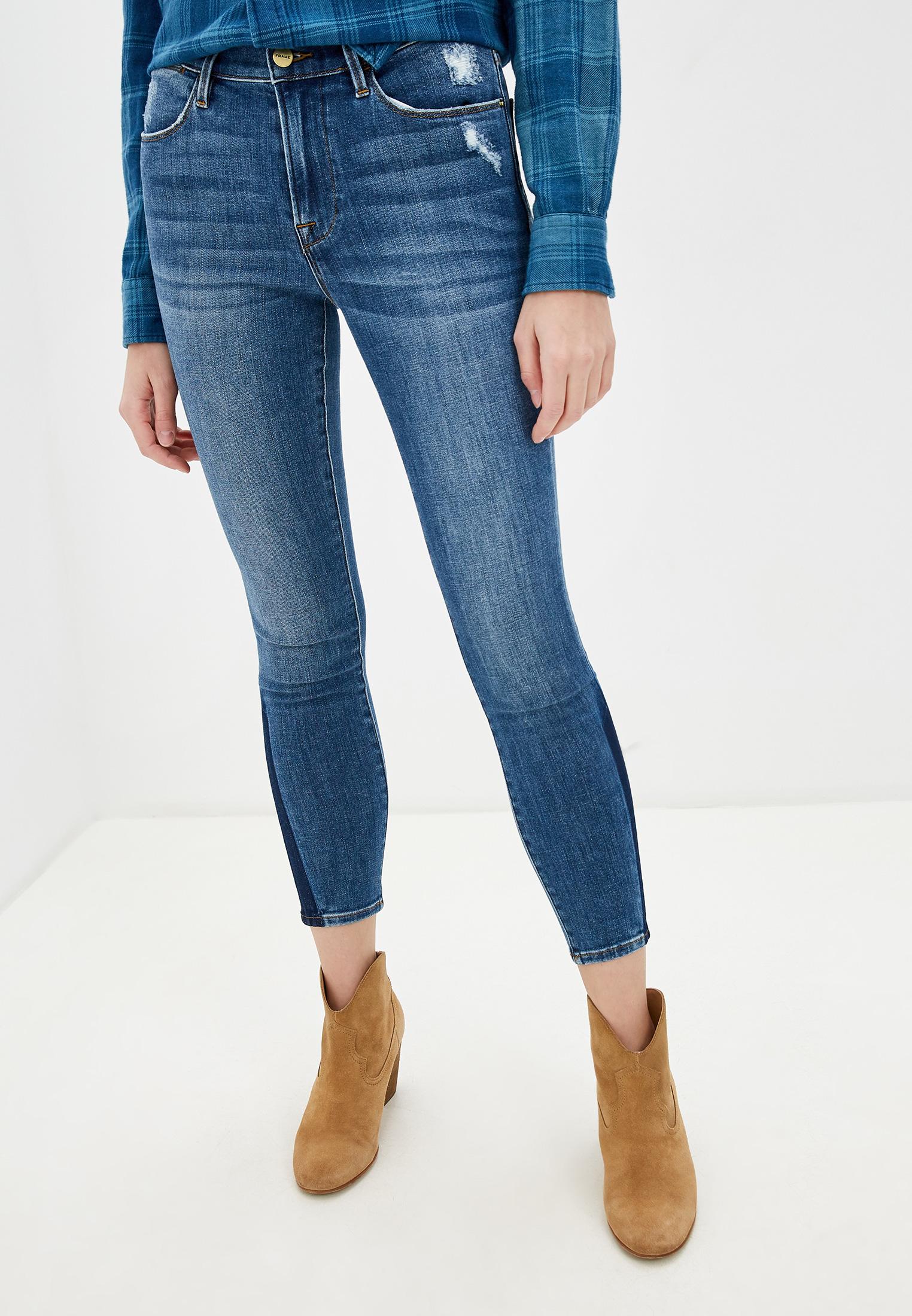Зауженные джинсы Frame LHSKMTS793