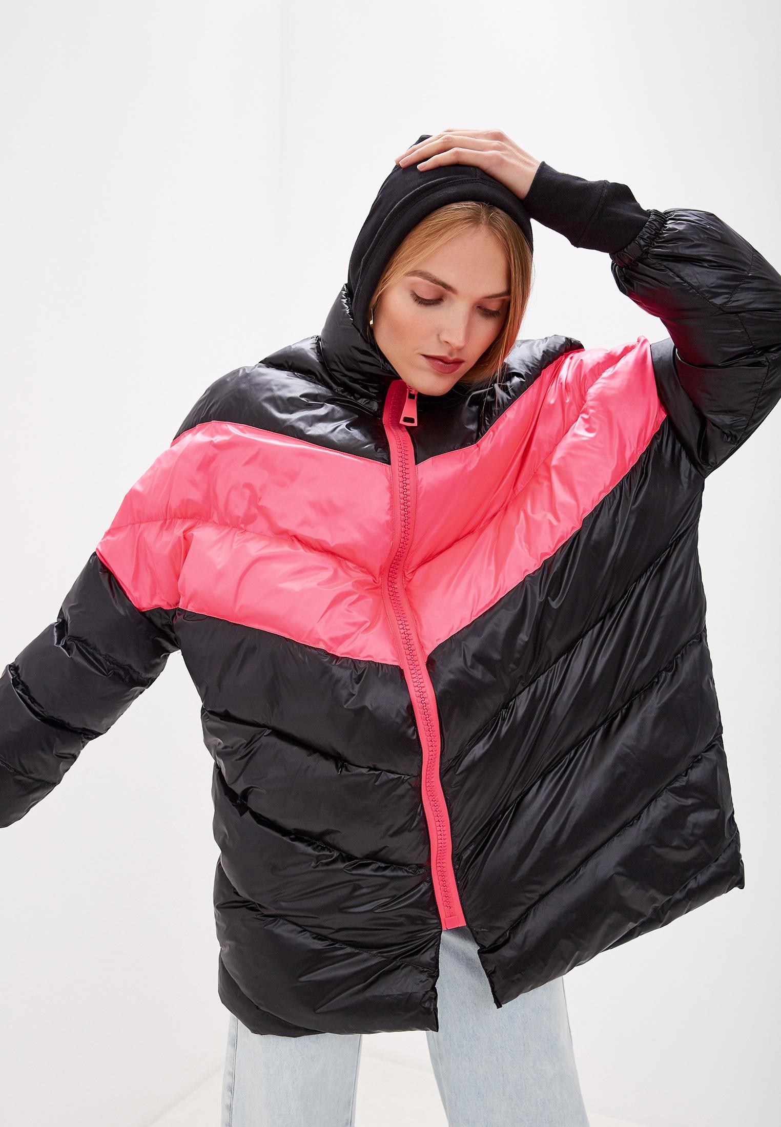 Утепленная куртка Front Street FR225