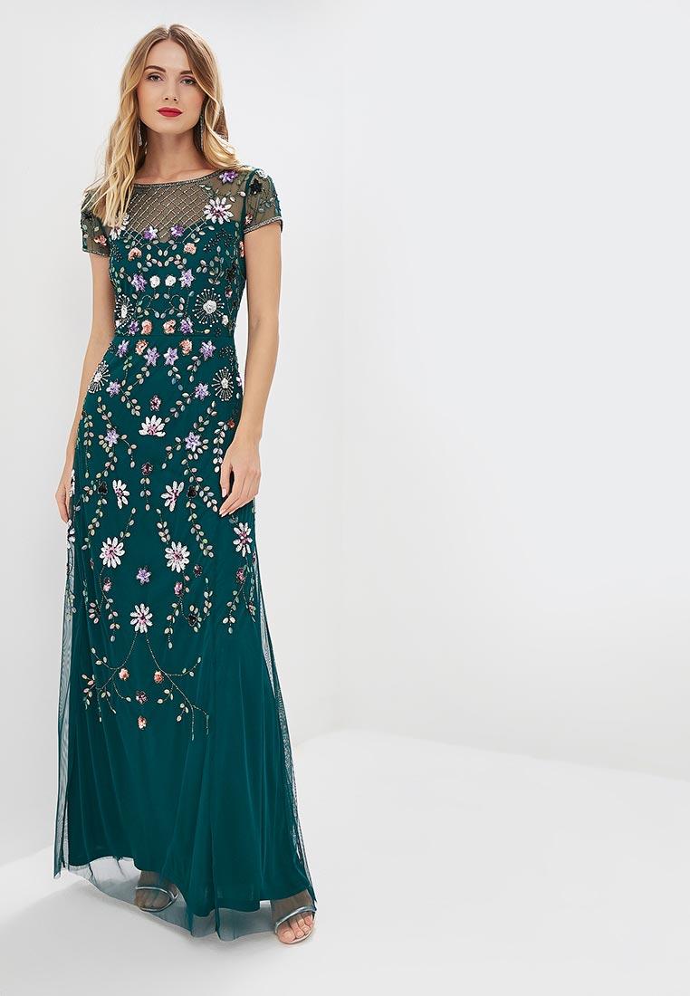 Вечернее / коктейльное платье Frock and Frill JDLW01