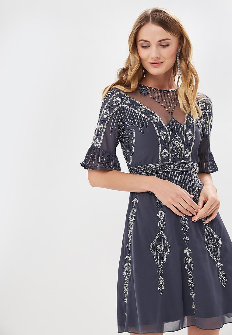 Вечернее / коктейльное платье Frock and Frill UIFFT02