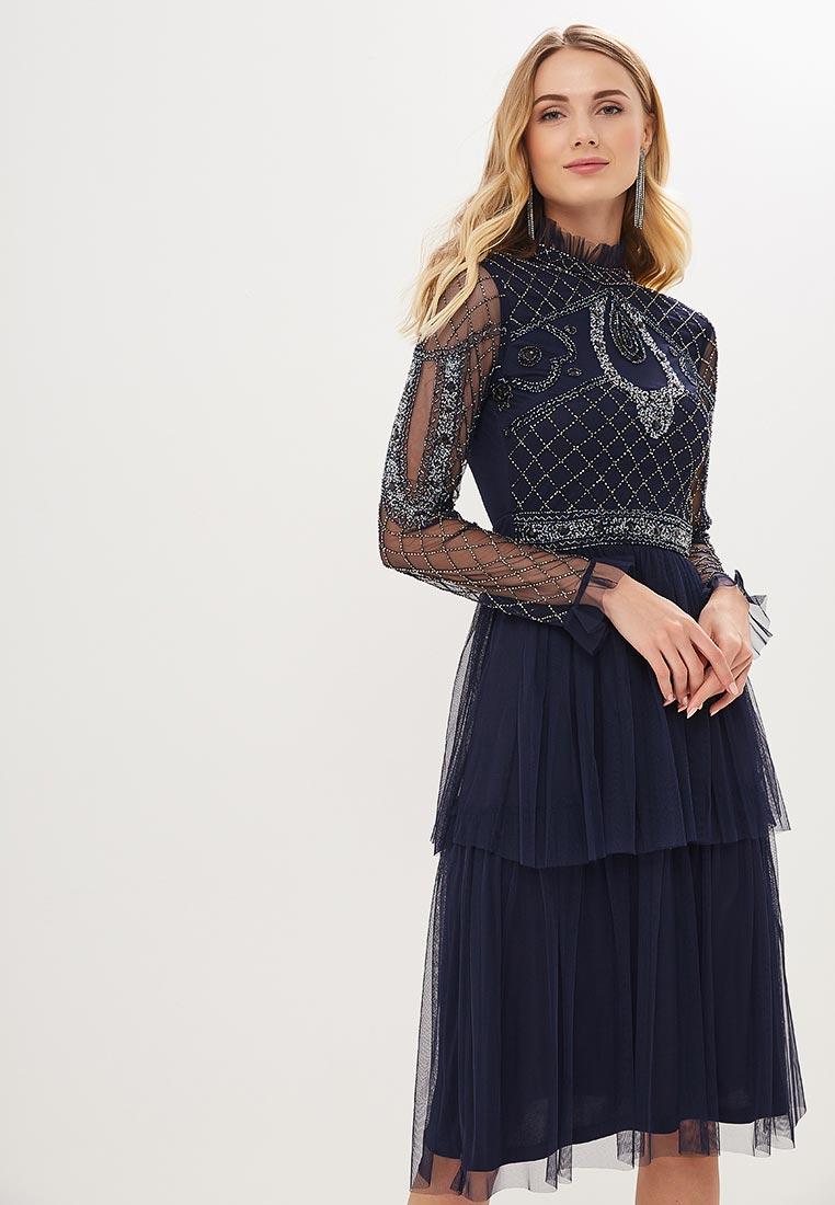 Вечернее / коктейльное платье Frock and Frill FFSWT40UI