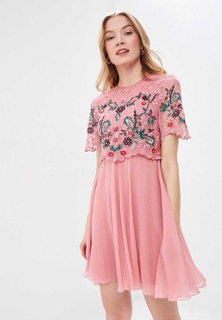 Платье Frock and Frill FFSW332HOI