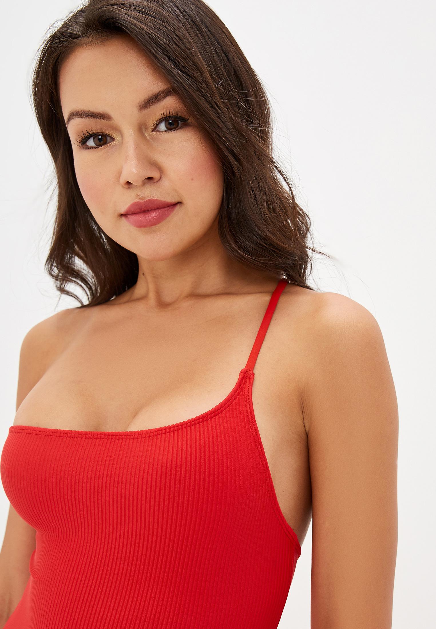 Закрытый купальник Frankies Bikinis 12102: изображение 3