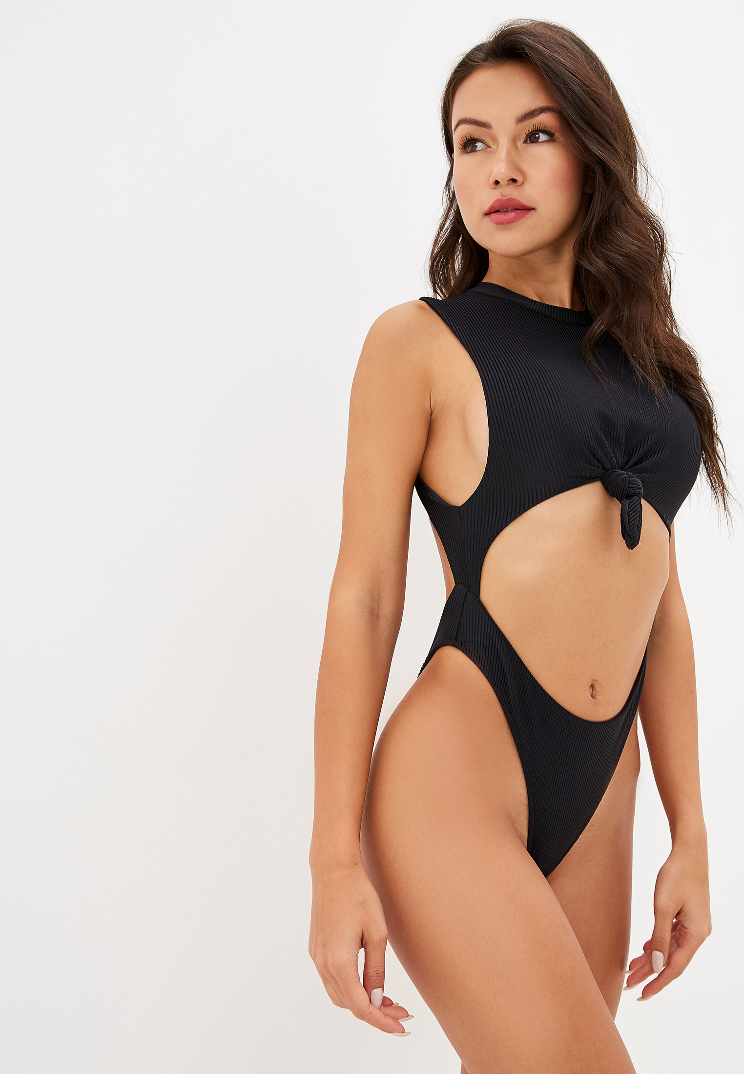 Монокини Frankies Bikinis 12119: изображение 1