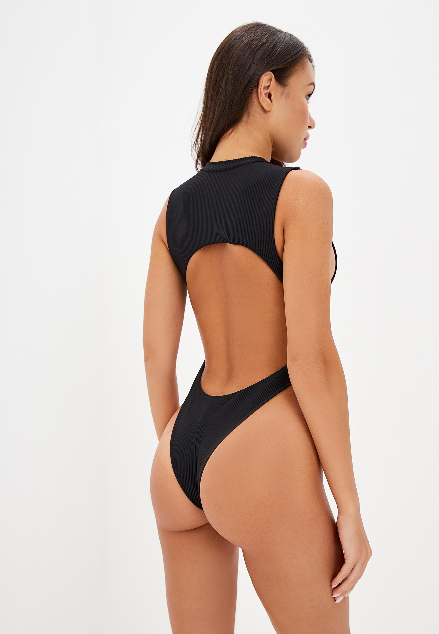 Монокини Frankies Bikinis 12119: изображение 2