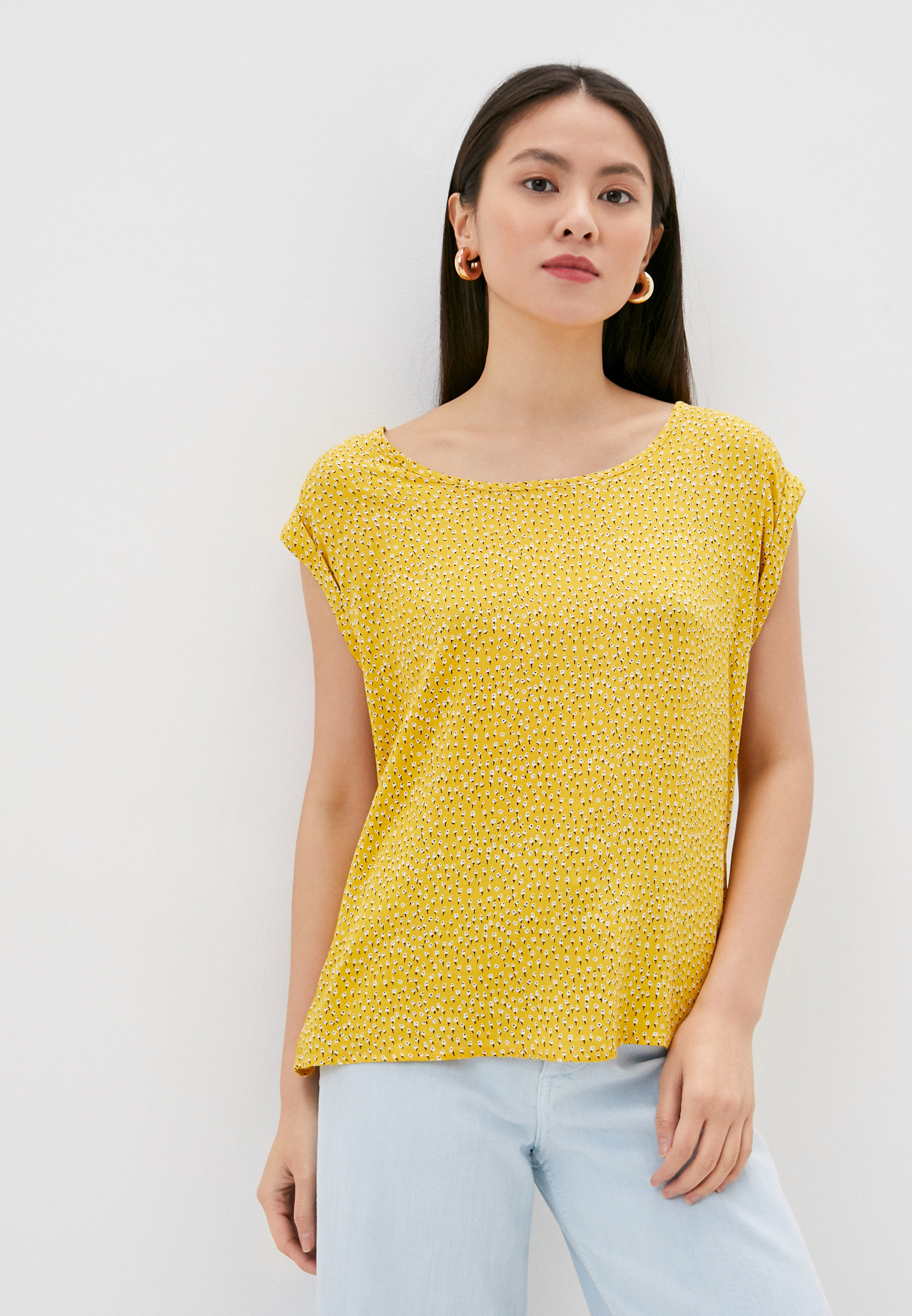 Блуза Fresh Made D73770M10859F