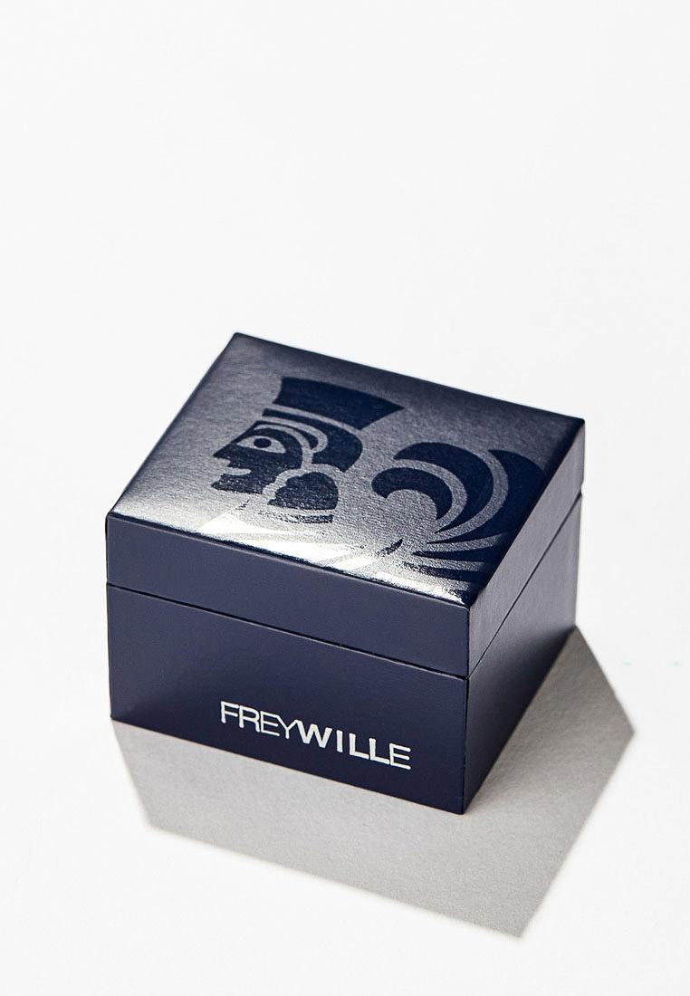 Кольцо FreyWille VGB 812/73
