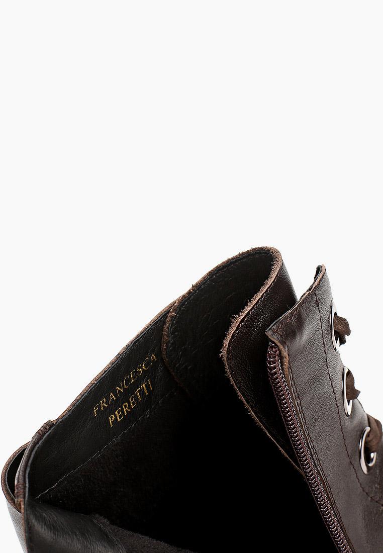 Женские ботинки Francesca Peretti W20016: изображение 6