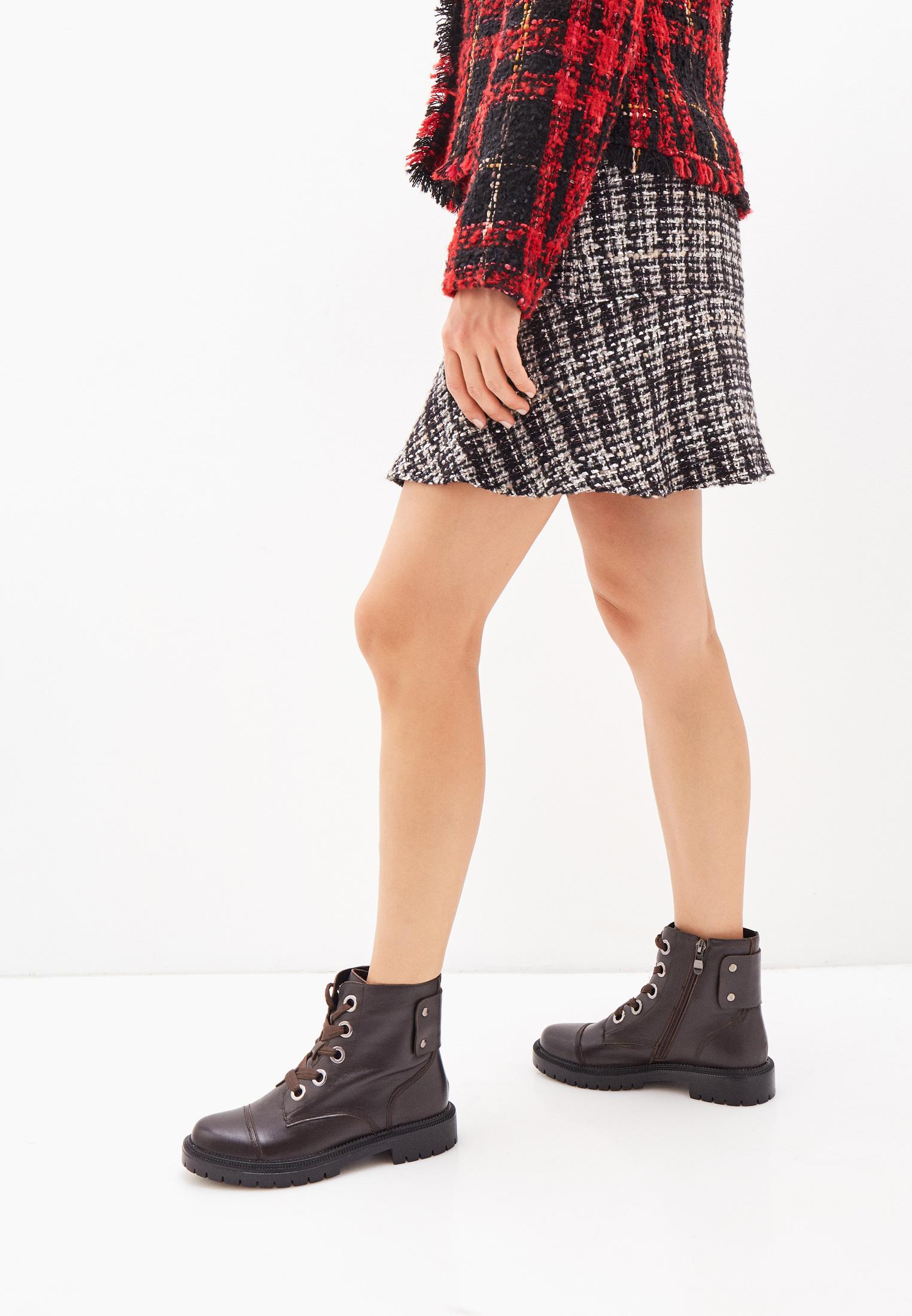Женские ботинки Francesca Peretti W20016: изображение 7