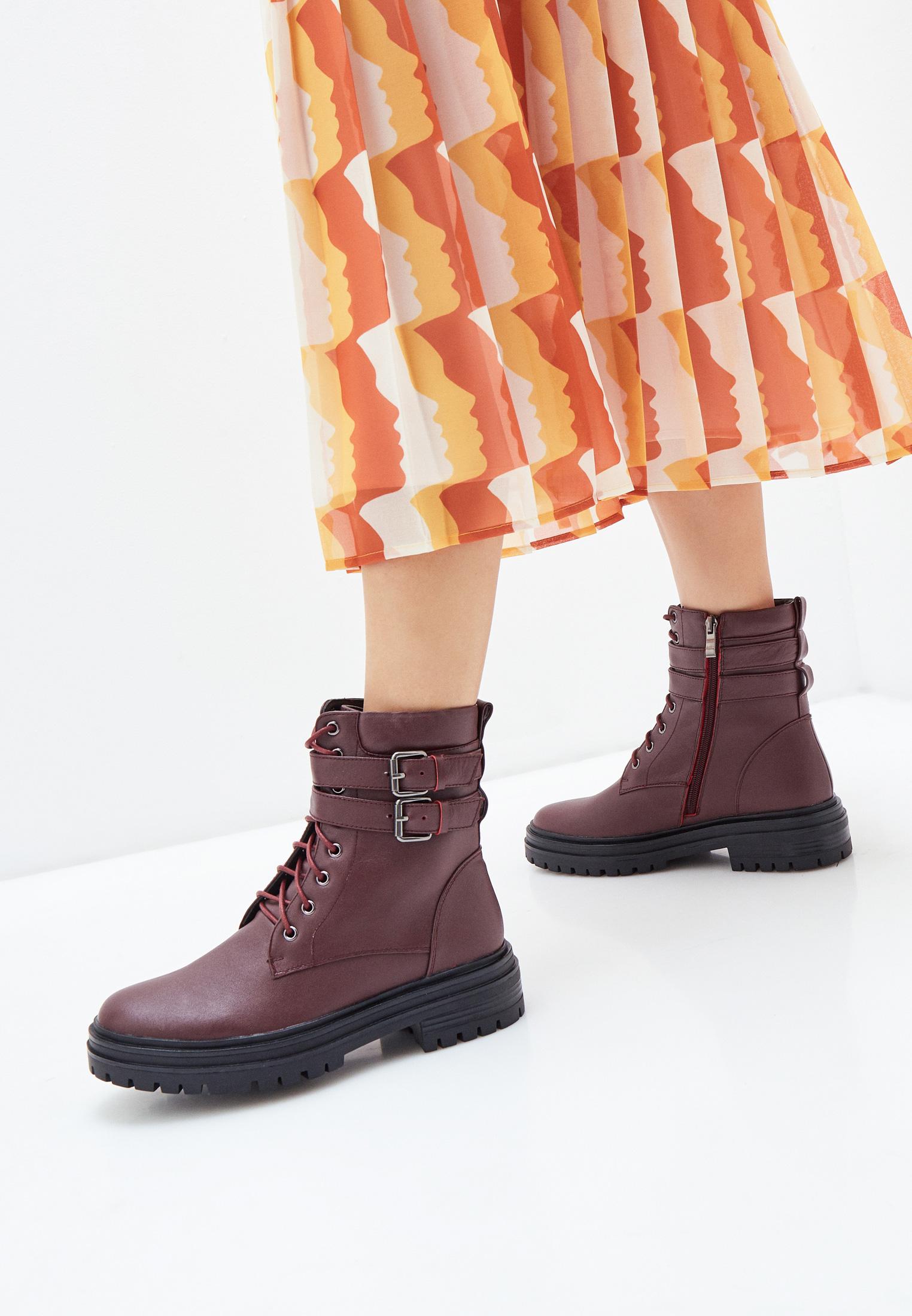 Женские ботинки Francesca Peretti W20027: изображение 6
