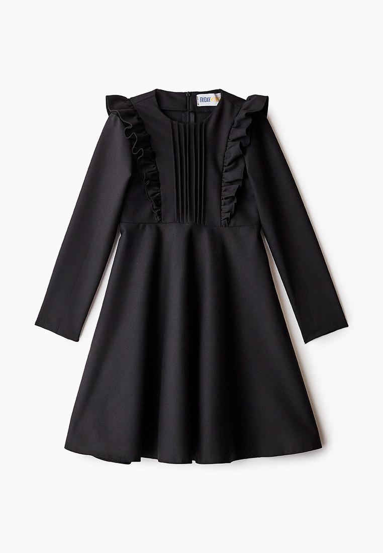 Повседневное платье Fridaymonday F200733