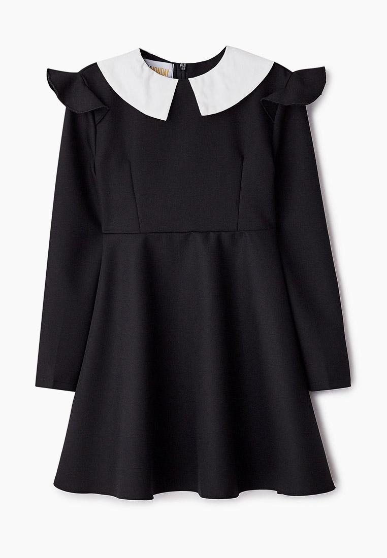Повседневное платье Fridaymonday F200775