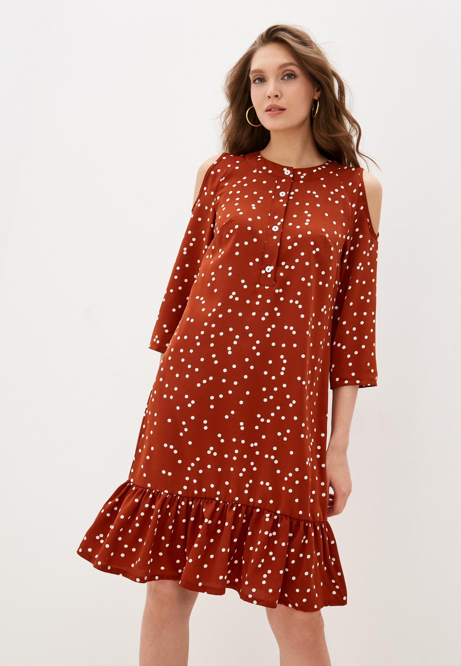 Платье Fridaymonday F200873: изображение 1