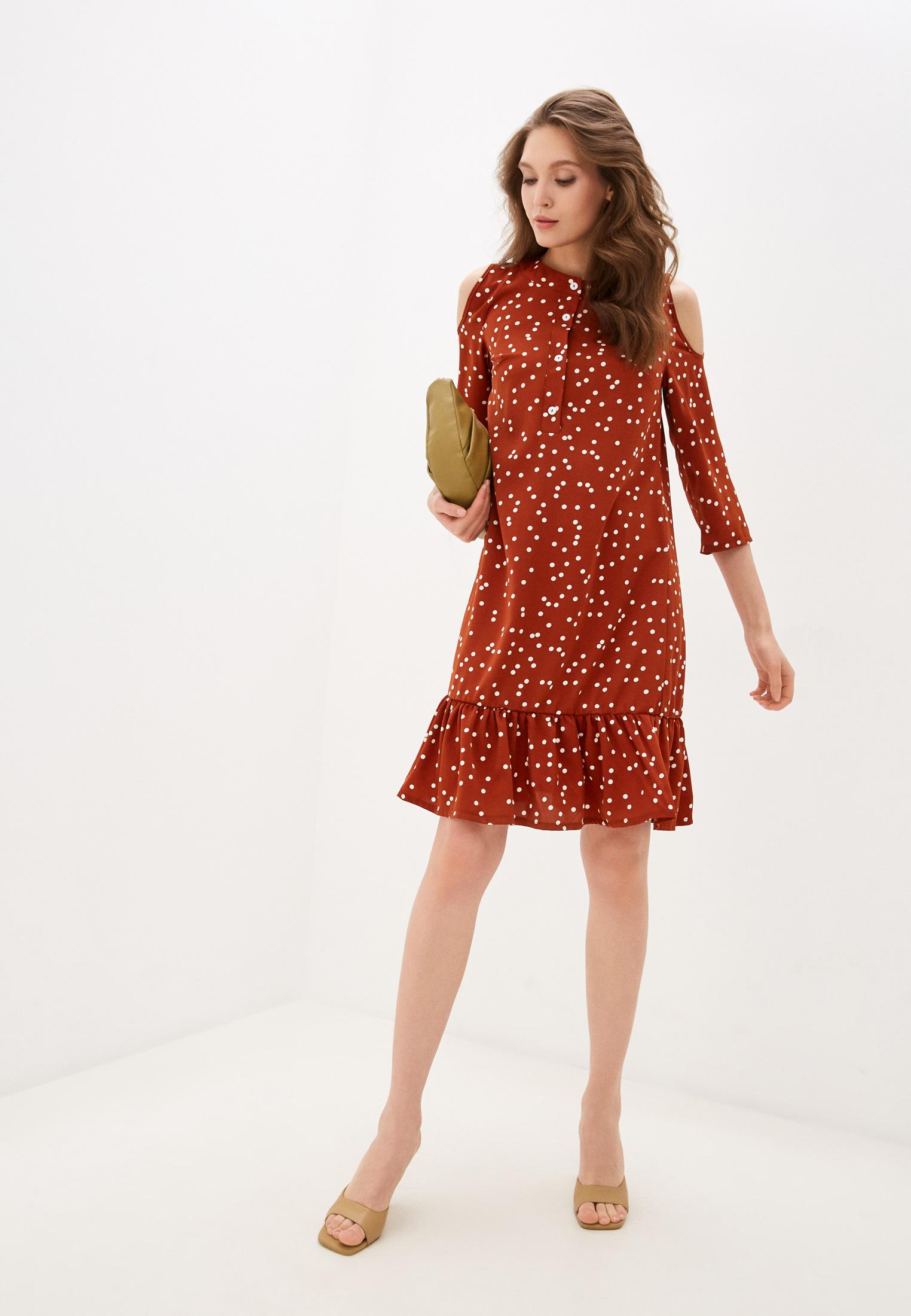 Платье Fridaymonday F200873: изображение 2