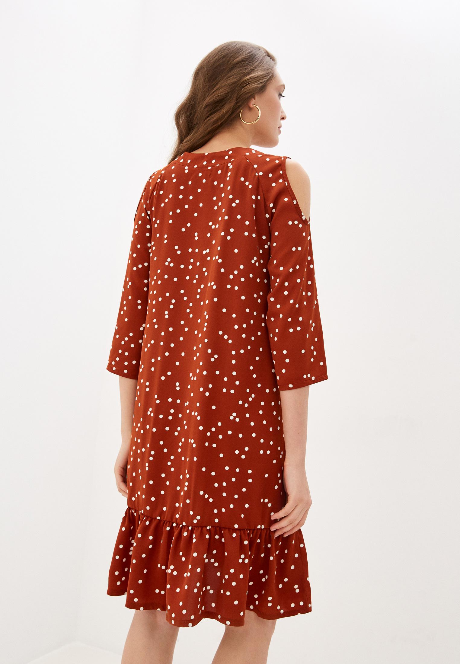 Платье Fridaymonday F200873: изображение 3