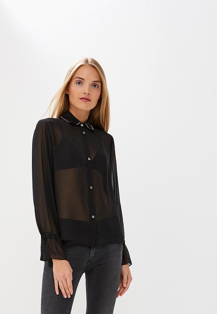 Блуза Frankie Morello FWCF8007CA