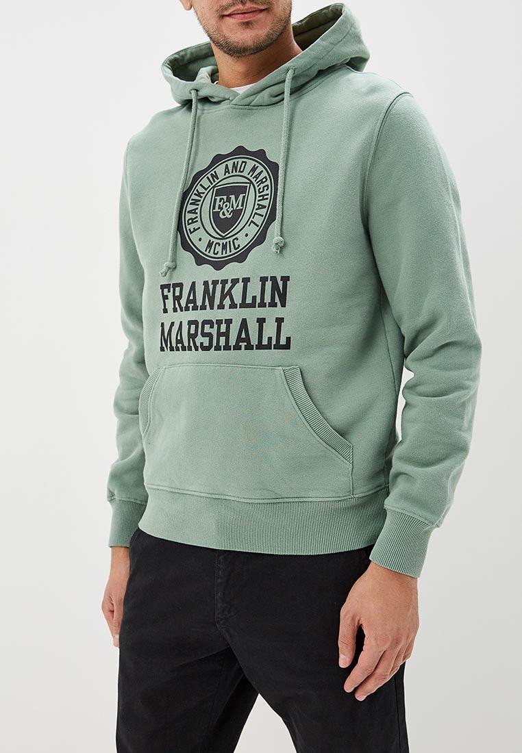 64a2139c Зеленые мужские толстовки - купить модную толстовку в интернет магазине