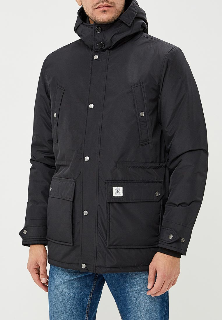 Куртка Franklin & Marshall JKMF417ANW18