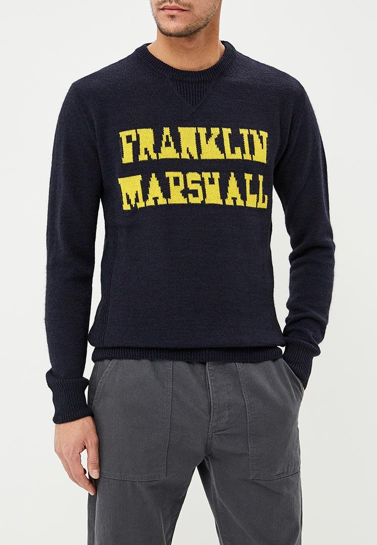 Джемпер Franklin & Marshall KNMF355ANW18
