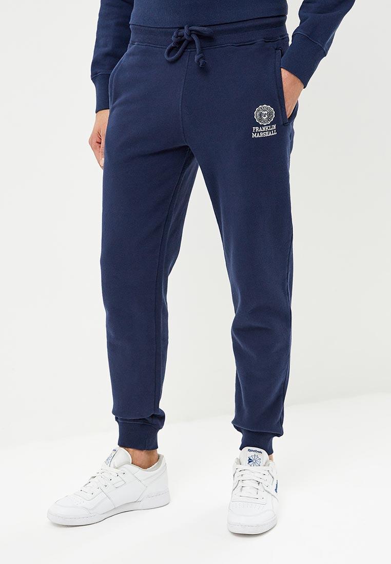 Мужские спортивные брюки Franklin & Marshall PFMF084AMW18