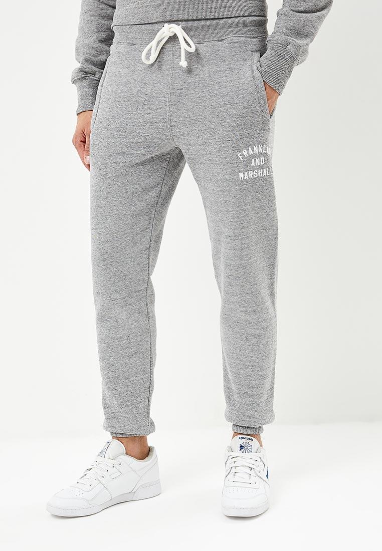 Мужские спортивные брюки Franklin & Marshall PFMF085ANW18
