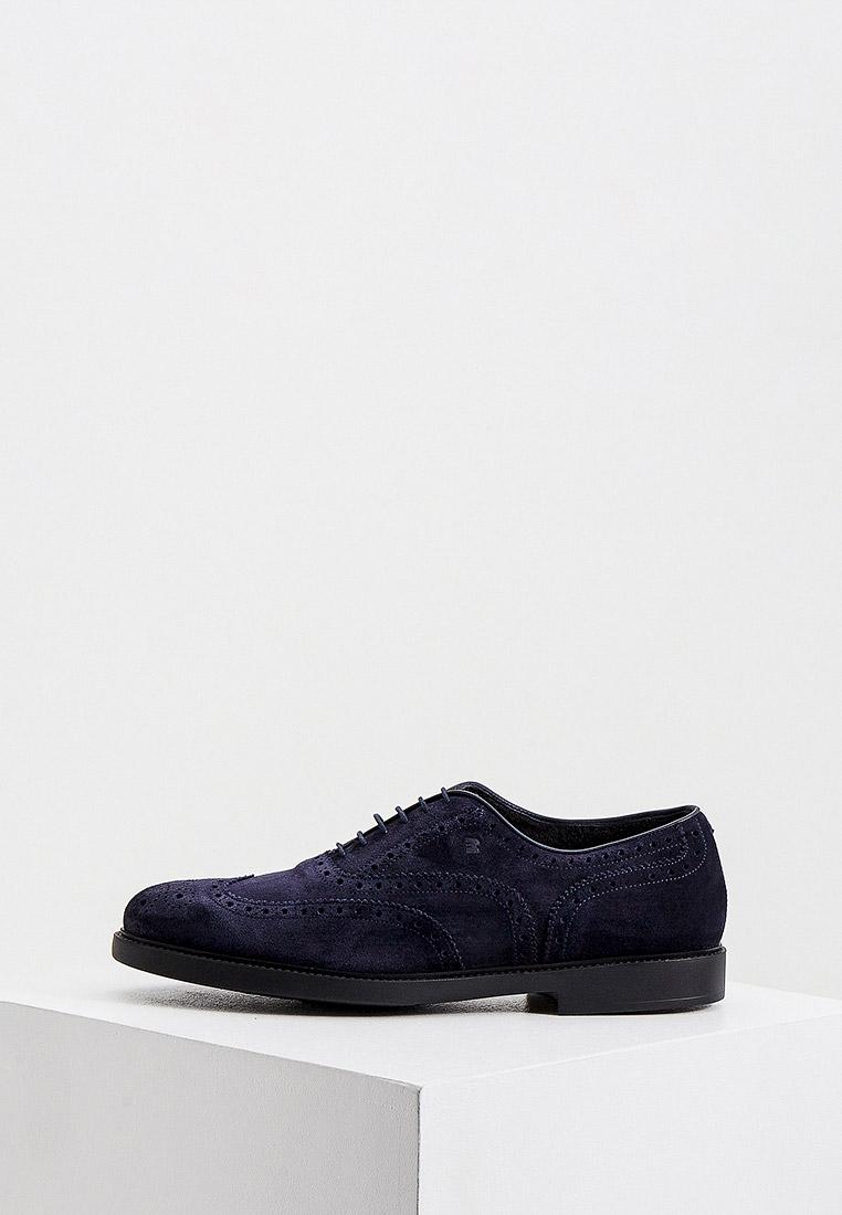 Мужские туфли Fratelli Rossetti One 45642