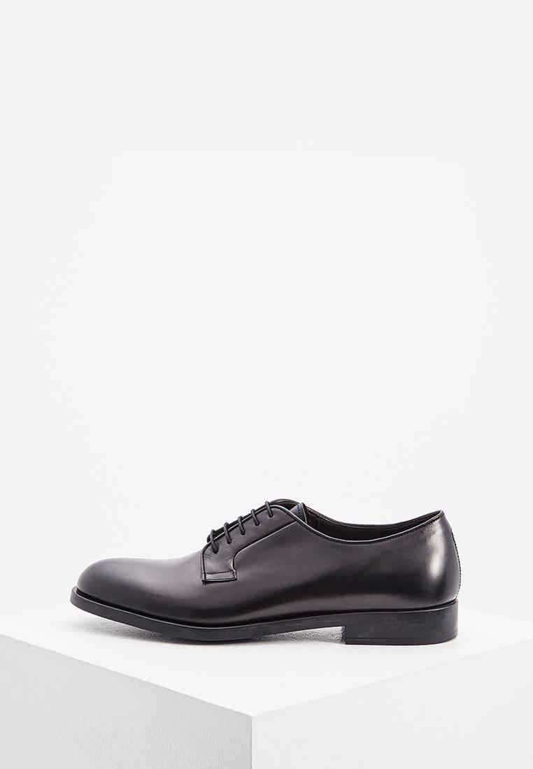 Мужские туфли Fratelli Rossetti One 45963