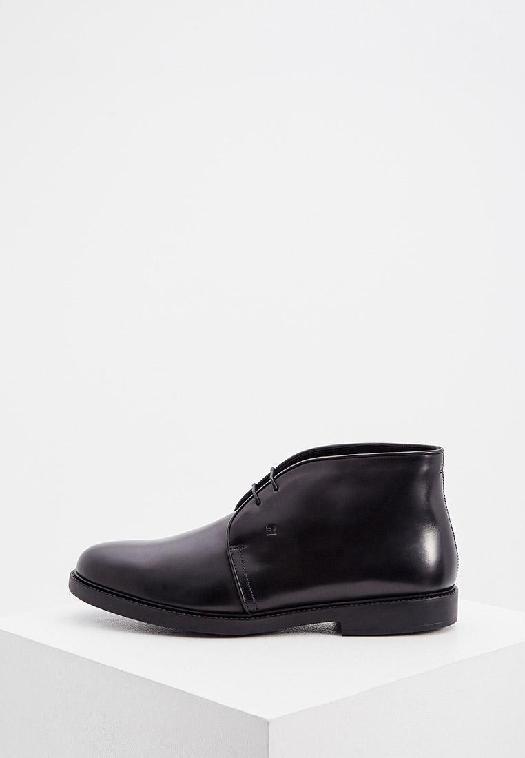 Мужские ботинки Fratelli Rossetti One 45123