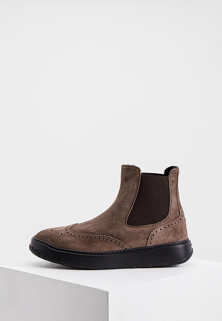 Мужские ботинки Fratelli Rossetti One 46402