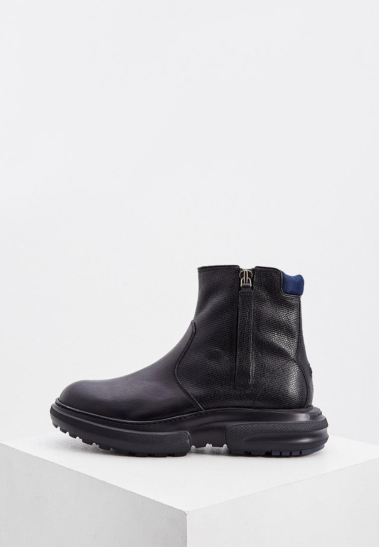Мужские ботинки Fratelli Rossetti One 46474