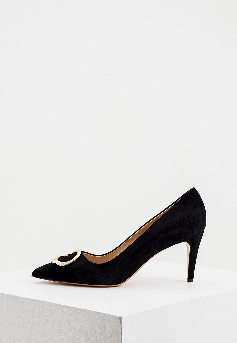 Женские туфли Fratelli Rossetti 66895