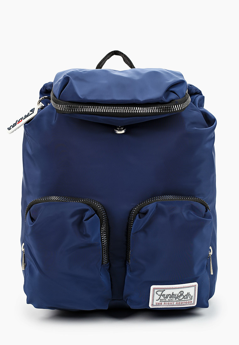 Городской рюкзак Funky Buddha FBL00113910
