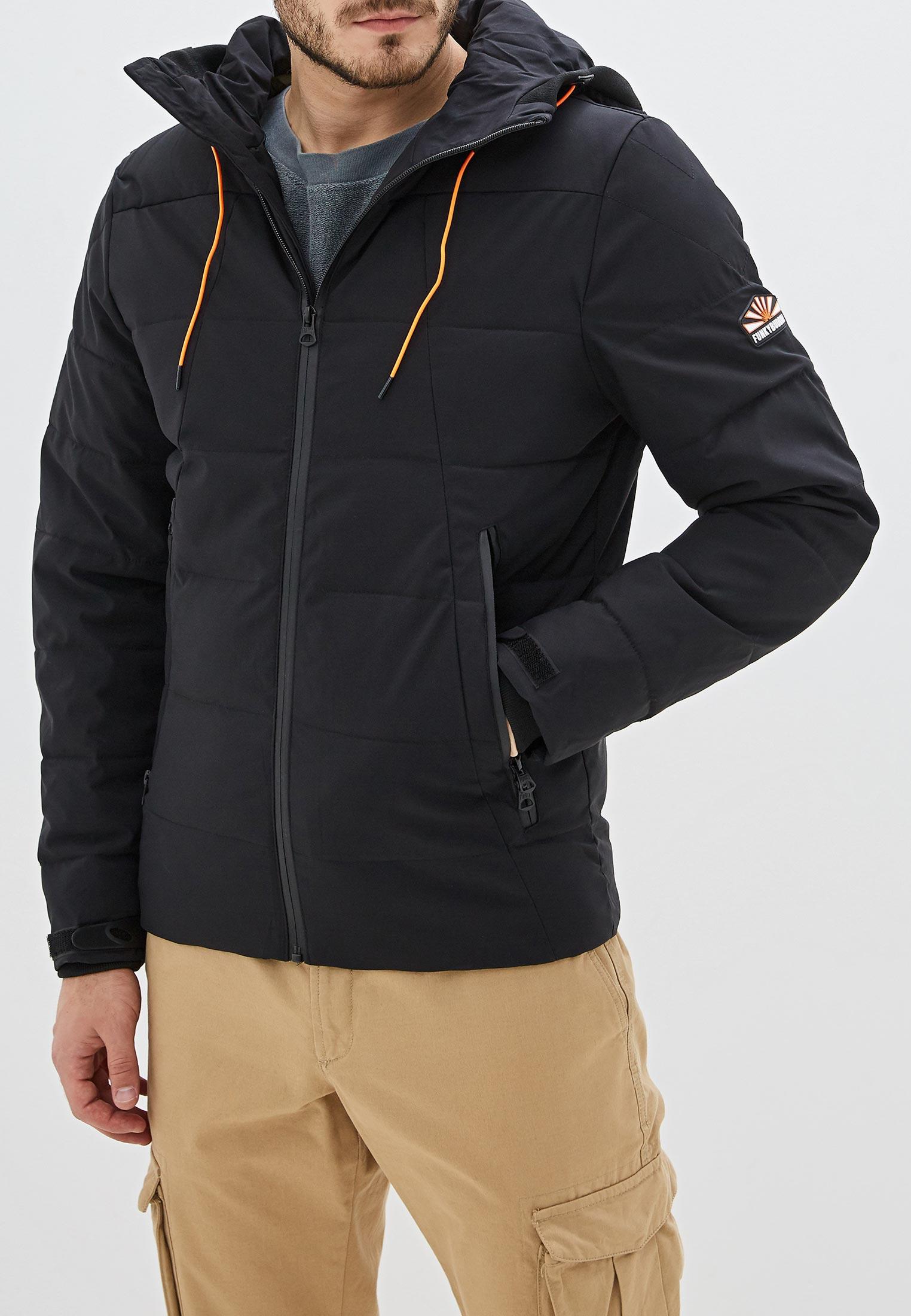 Куртка Funky Buddha 1.007019