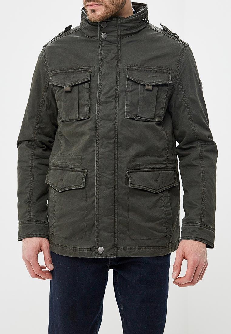 Утепленная куртка Fynch-Hatton 1218 2406