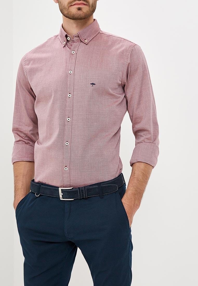 Рубашка с длинным рукавом Fynch-Hatton 1218 5005
