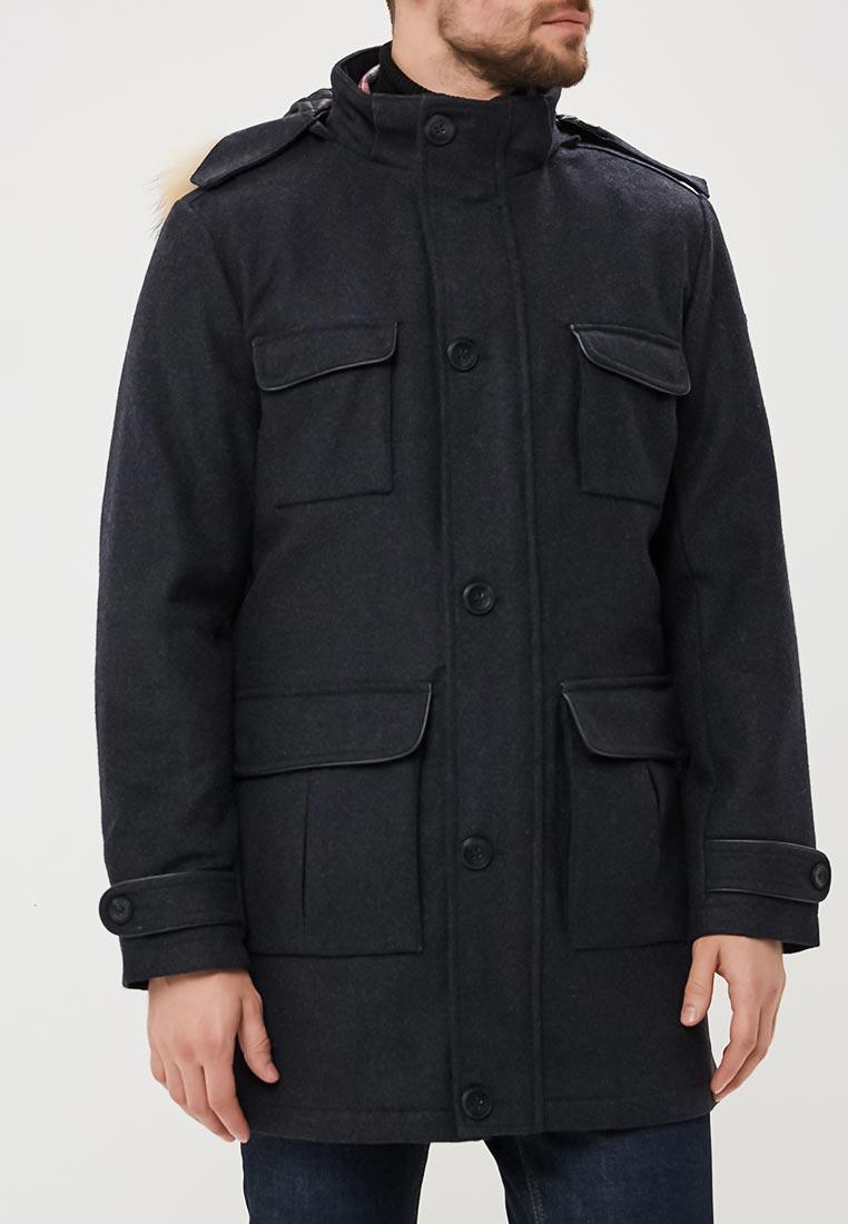 Мужские пальто Fyord F05252