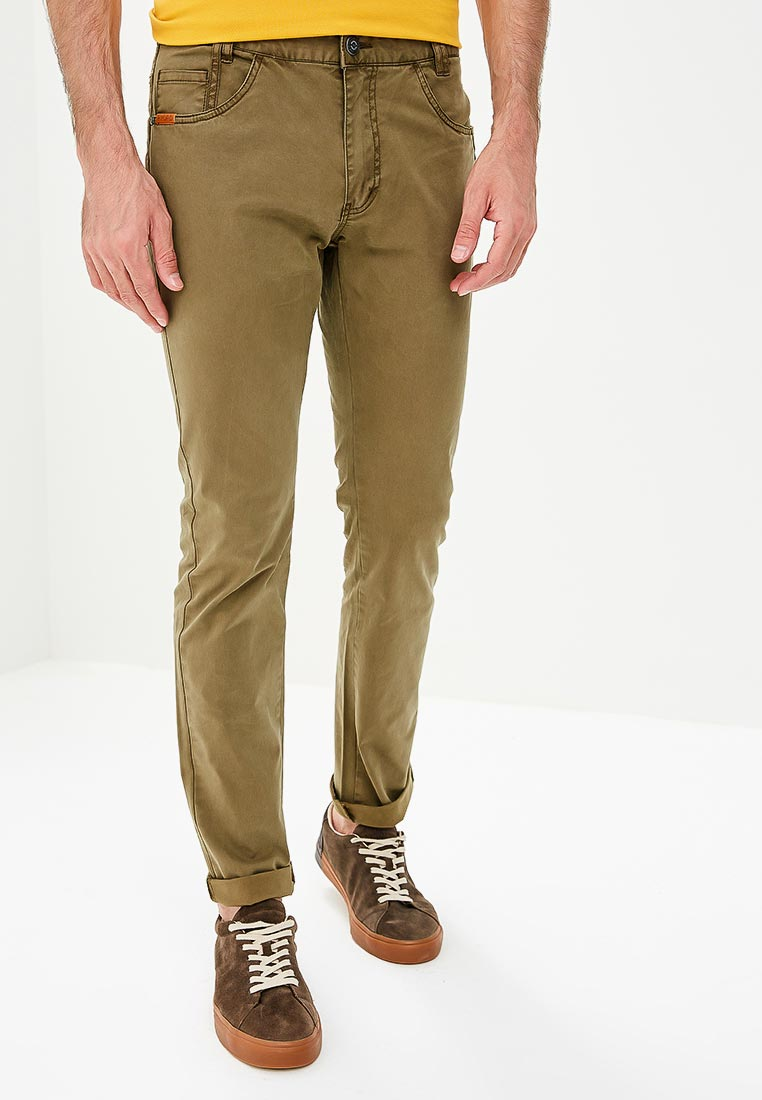 Мужские повседневные брюки FYORD F06181