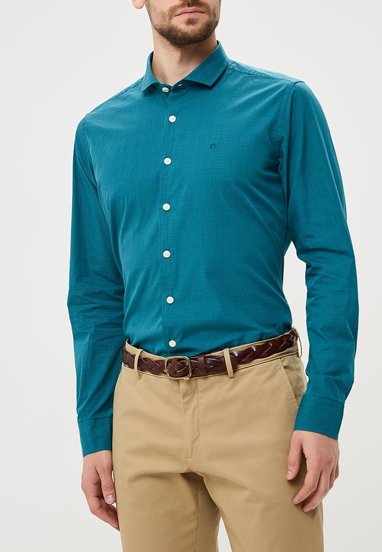 Рубашка с длинным рукавом FYORD F07185