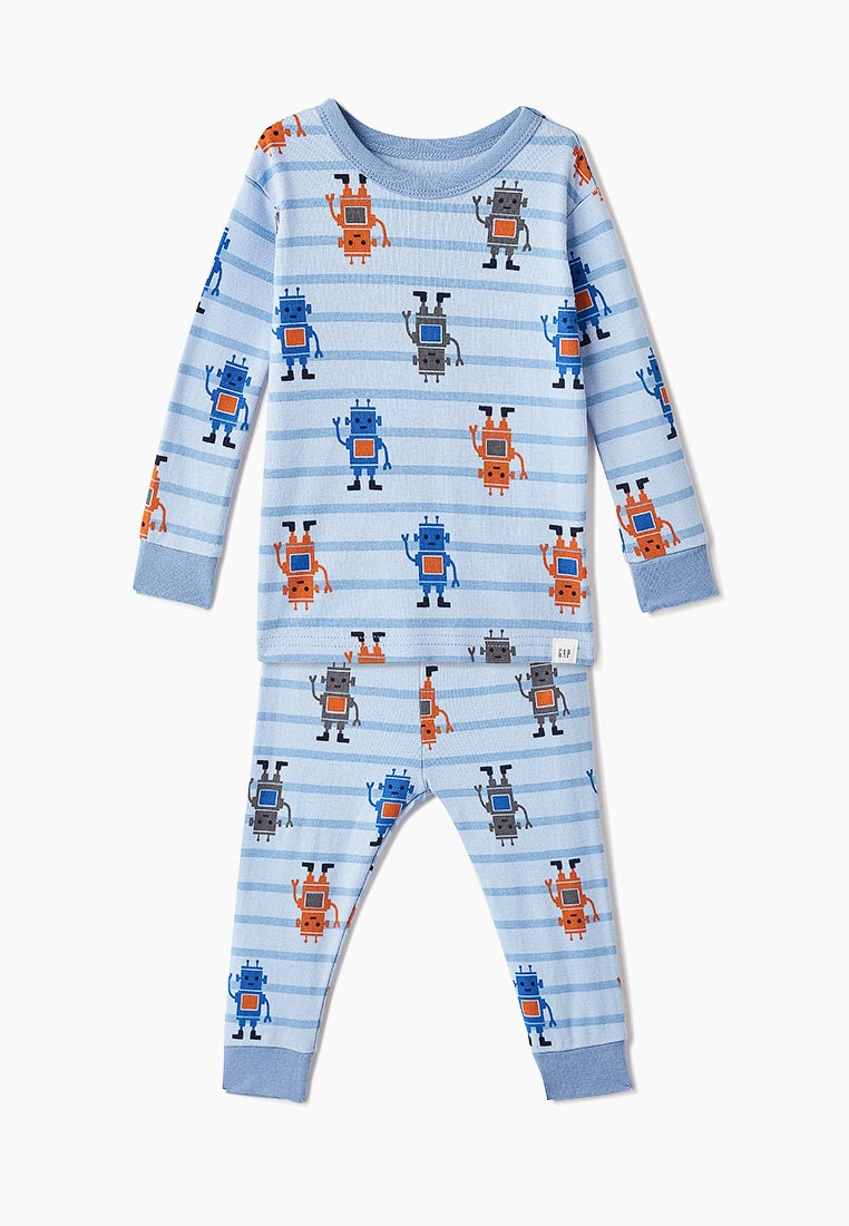 Пижамы для мальчиков Gap (ГЭП) 368526