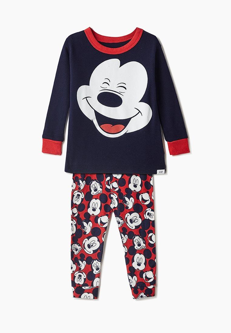 Пижамы для мальчиков Gap (ГЭП) 368537