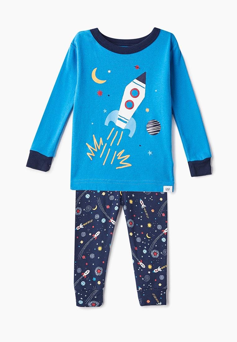 Пижамы для мальчиков Gap (ГЭП) 368663