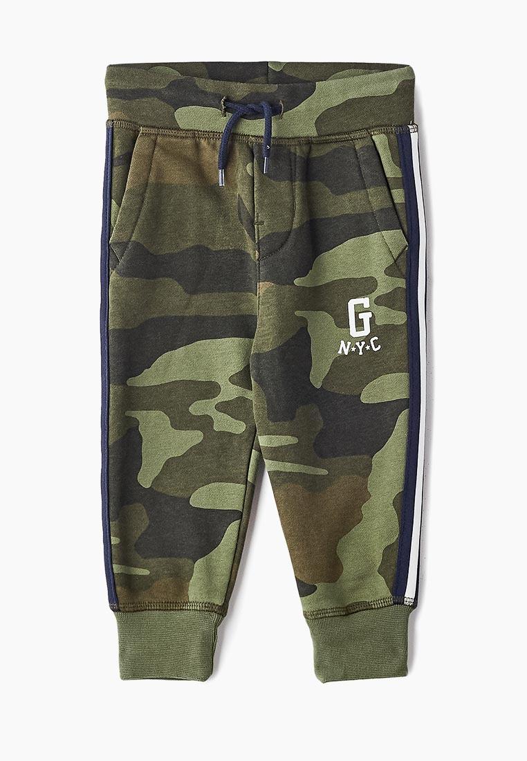 Спортивные брюки для мальчиков Gap (ГЭП) 358914