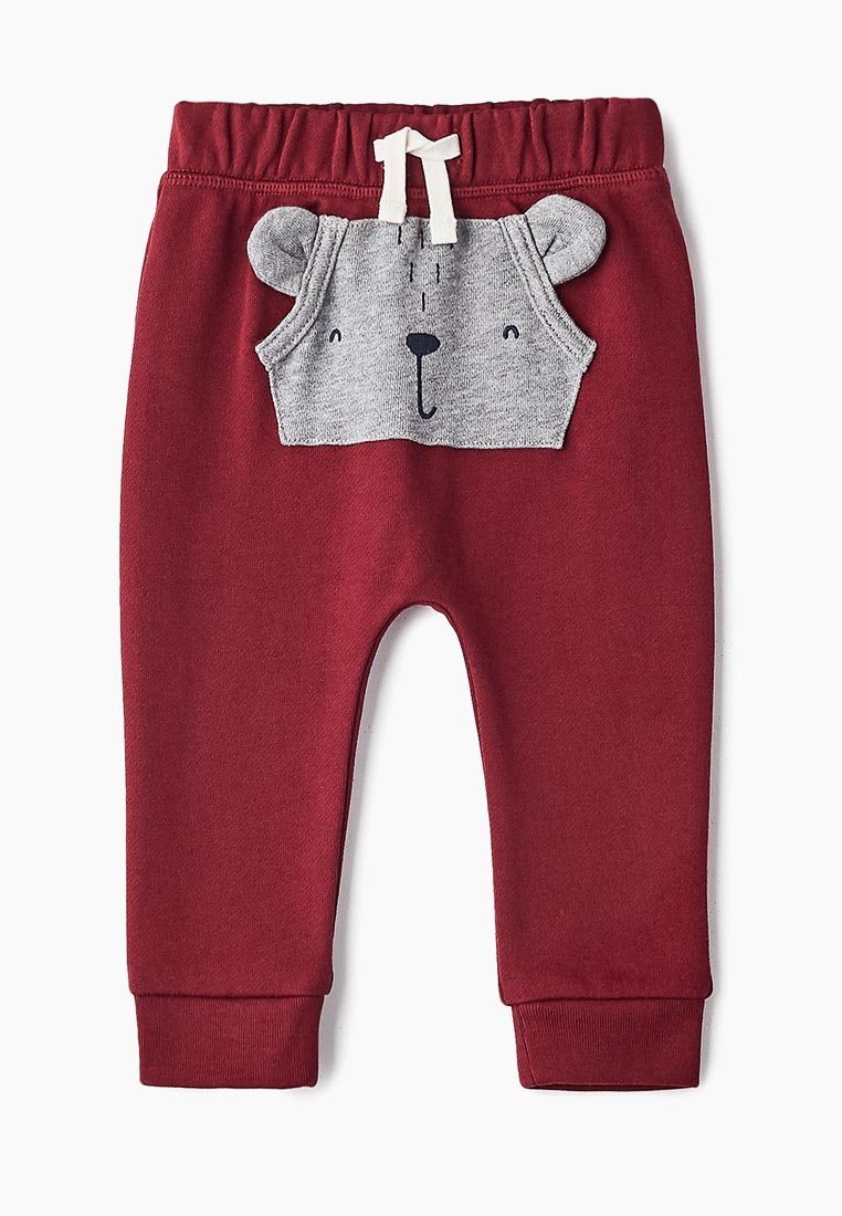 Спортивные брюки для мальчиков Gap (ГЭП) 362925