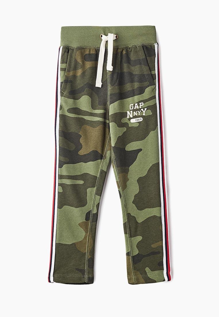 Спортивные брюки для мальчиков Gap (ГЭП) 372028