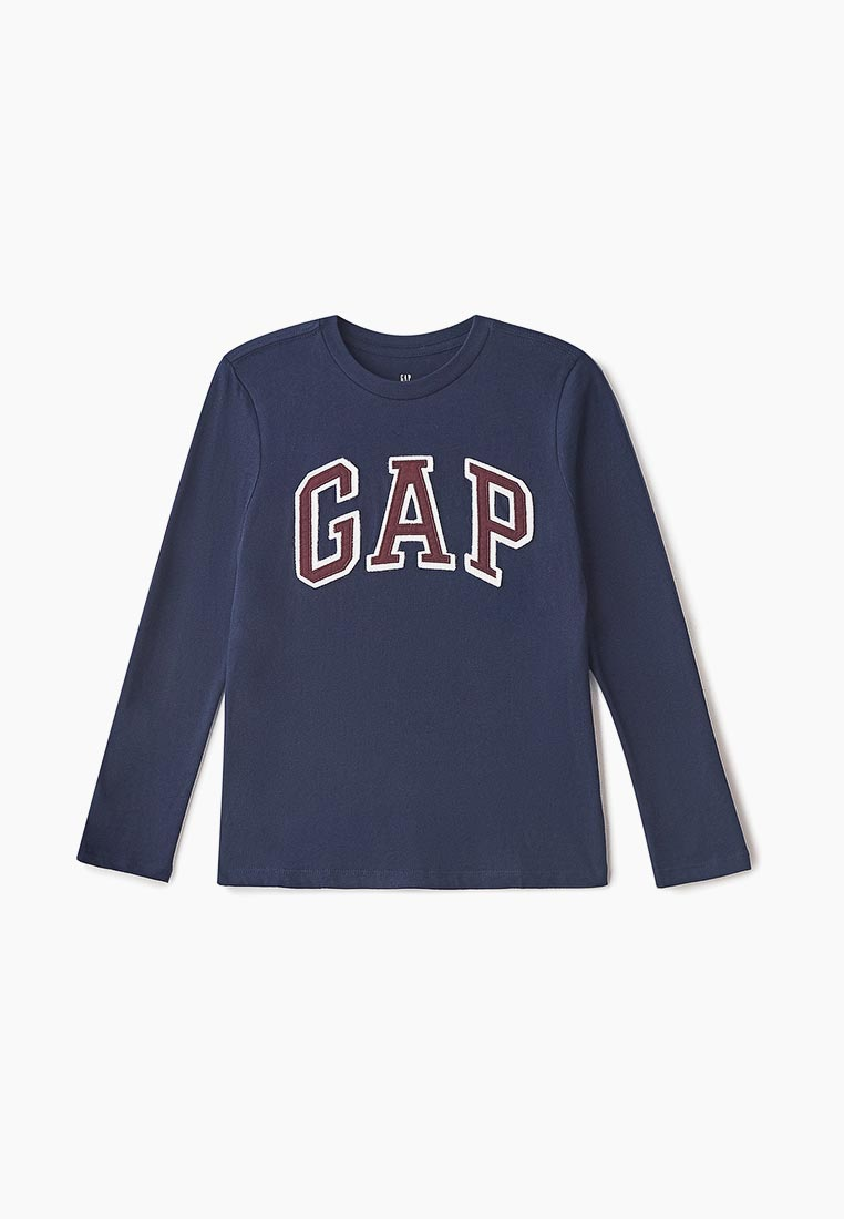 Футболка с длинным рукавом Gap (ГЭП) 373624